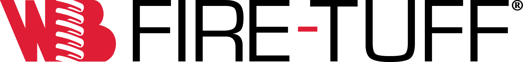 Fire-TuffLogo (R)-RED 199